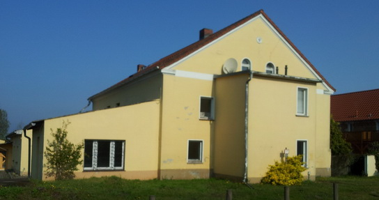 Jugendzentrum Don Bosco in Gollwitz - Brandenburg