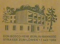 Don Bosco Berlin - Wannsee